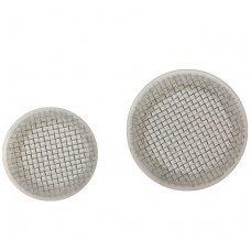 Прокладка силиконовая с сеткой под кламп для СПН