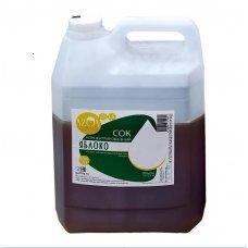 Яблочный сок Концентрат для браги и кальвадоса