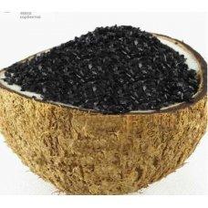 Уголь кокосовый для очистки самогона