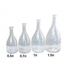 Бутылка Самогон 0,5л
