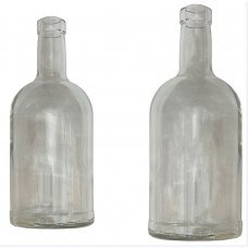 Бутылка Абсолют